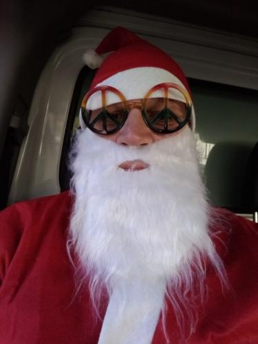 Pai Natal ajudante